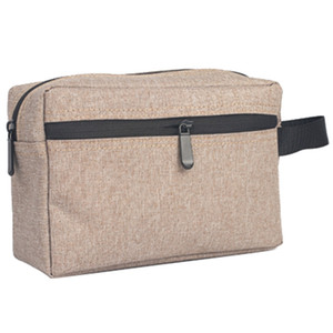 1 Pc Travel Men Wash Bag Waterproof Makeup Bag Toiletry Wash Kit Storage Pouch for Women Cosmetic