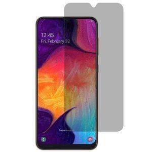 Privacy Anti-Spy Tempered Glass Screen Protector for Galaxy A20 A10 M10 M20 M30 M30S A40 A41 M51 M31 A31 A10S A70 A10S A20S A30 A50 A70 A80