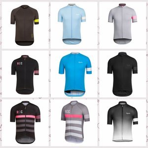 summer RAPHA team men Cycling jersey Short Sleeve tops Ropa Ciclismo Mountain bike breathable Quick-Dry sportwear R62424