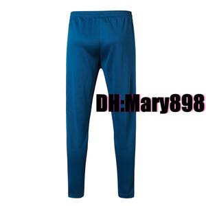 Eventuali uomini dei pantaloni di formazione di calcio Jersey kit tuta / bisogno di contatto di inchiesta se v'è l'inventario