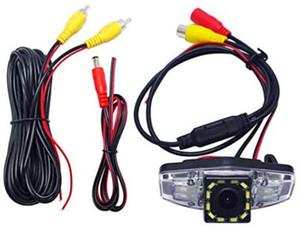سيارة كاميرا الرؤية الخلفية احتياطية عكس الكاميرا وقوف مع الصمام الخفيفة لاكورا TSX (2004-2011)