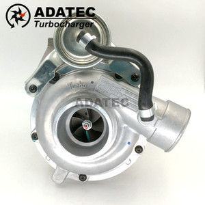 IHI RHF5 Turbocharger 8971371093 8971371094 8971371095 8971371097 Turbine 8973125140 Turbo Para ISUZU Trooper 4JX1T 3.0L 157HP