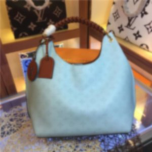 Fashion Bags TotesNew fashion bag designer handbag shoulder bag, luxury woman handbag bag, top quality, free delivery 127180