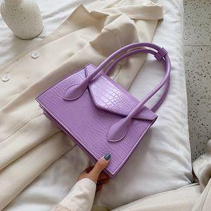 Retro kleine Tasche weibliche Beutel 2020 populäre neue trendige Mode Damen Schulter wilde tragbare Achsel