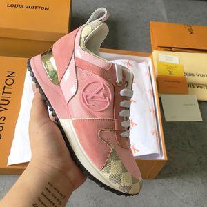 Kadın Ayakkabı Kaçmak Sneakers Orijinal Kutusu ile Sneakers Footwears # 25 Chaussures de femme Bayan Ayakkabı Moda Yaz Düşük Üst Zapatos de mujer
