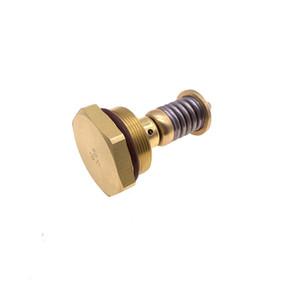 envío 2pcs / lot kit núcleo de la válvula termostática válvula térmica 39.441.944 de piezas de compresor de aire rotatorio de tornillo IR