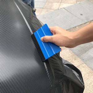 ferramentas New rodo Decalques 3M feltro com a margem mais decalques etiqueta vinil Rodo Car Enrole Aplicador carro Ferramentas de vinil ferramentas embalar filme