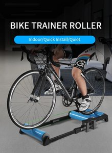 Bike Trainer Rollers Indoor Home Exercise Cycling Training Fitness Bicycle Trainer 24 26 27.5 29