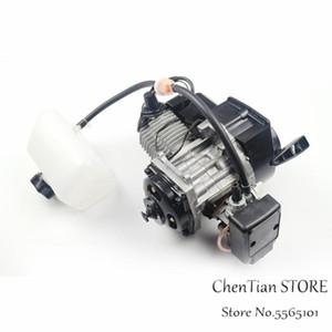 43cc 47cc 49cc 2 STROKE ENGINE MOTOR MINI QUAD ROCKET POCKET BIKE ضرس وسلسلة