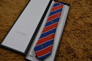 Laços dos homens Nova Marca Homem carta Moda Listrado Gravatas Hombre Gravata Gravata Fina Clássico Business Casual Tie Verde Para Os Homens 716
