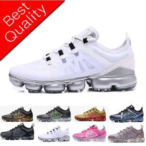 Los vapores calientes de la venta 2019 mens para los hombres de las mujeres calientes de Corss Senderismo Footing caminando al aire libre Maxes Zapatos calientes de la venta 2 Casual Tamaño de los zapatos 36-45