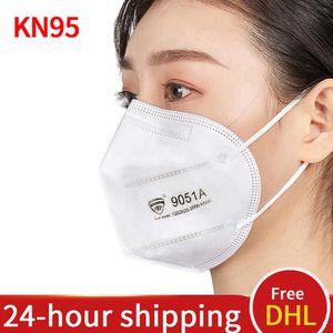 bambini KN95 Maschera mascherine mascherine monouso moda protettiva con valvola di maschera riutilizzabili filtro PM2.5 Disponibile!