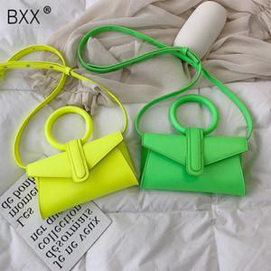 Diseñador-Mujeres del solo hombro de Crossbody del Todo-fósforo Fla informal Laides elegante mini bolso portable del pecho cintura bolsa