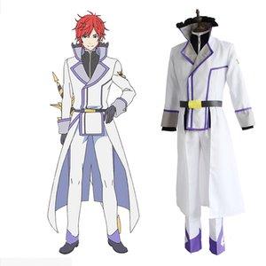 Re: Zero kara Hajimeru Isekai Seikatsu Reinhard Van Astrea Cosplay