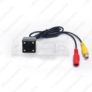 Auto Backup telecamera posteriore con luce principale per CHEVROLET EPICA / LOVA / AVEO / CAPTIVA / CRUZE # 4049