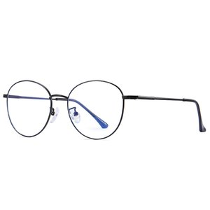High quality anti-fatigue anti-radiation men and women protection glasses mobile phone TV radiation protection computer radiation glasses 19