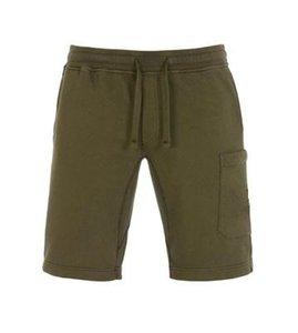 19ss 64651   18ss 60840 Sweat Shorts Elastic Waist High Quality Terry Overalls Shorts Man Outwear Beach Shorts HFWPDK033