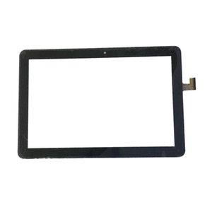 """جديد 10.1 """"شاشة تعمل باللمس استبدال محول الأرقام زجاج لشارة فليكس NS-P10A7100 NS-P10A8100 الكمبيوتر اللوحي"""