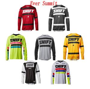 Roupas de ciclismo personalizado mudança downhill verão terno de ciclismo terno de corrida de manga comprida fora da estrada terno de bicicleta de montanha