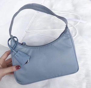 New Hobo Frauen Schultertasche für Frauen wasserdichte Segeltuch Handtasche Schultertasche Tote presbyopic Geldbeutel Dame Umhängetasche Großhandel Handtaschen