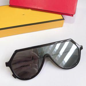 2020 nuevas gafas de sol de las mujeres del diseñador 0377 marcos piloto para la venta de protección al aire libre de los vidrios de seguridad protector de UV400 gafas de ojos