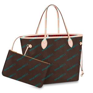 bolsos monederos bolsa de la compra material de cambio de cuero color original vienen con número de serie 2020 bolsa de moda de alta calidad