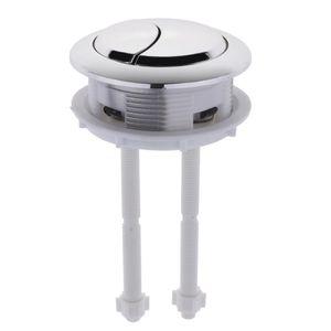 Toilet Button Toilet Tank Button Replacement For Home Bathroom Toilet