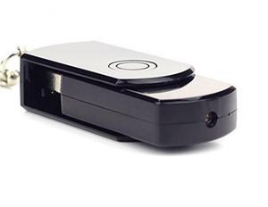 Destek 32 GB 1280 * 960 P Mini Disk Flash Sürücü Hd Dijital Video Kamera Mikro USB Güvenlik DVR USB Kart Recoder Mini Taşınabilir Kamera