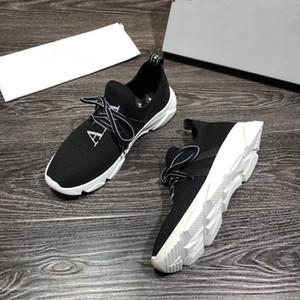 Prada shoes 2020 nouvelles Accessoires Chaussures Casual NOUVEAU 500 Sneakers formation GNER Mode femmes et les hommes sweetheart chaussures Ventilation Augmenter chaussures