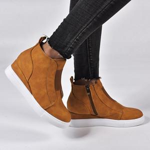 simples chaussures femmes chaussures à semelle plat femmes design rehaussement serpent surélévation intérieur Black Leopard Brown