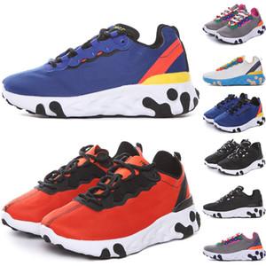 Nike Epic React Element 87 Undercover Ragazzi bambino React Element Scarpe sportive Scarpe da ginnastica per bambini Sneakers per bambina Scarpe per bambini Marca Scarpe casual