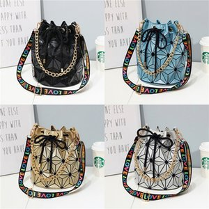 2020 New Famous Designer Large Capacity Casual Geometric High Quality Women And Shoulder Bag Luxury Fashion Messenger Bags T12#640