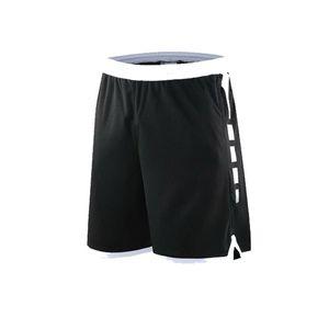 Pantalones cortos de baloncesto masculino de movimiento Crossover carrera de entrenamiento de culturismo pantalones flojos pantalones Overknee Will Código Cinco Peniques de arena de playa