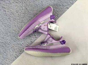 Tasarımcı ayakkabı Üçlü Siyah Mavi gri Erkek Kadın dantel-up Koşu Ayakkabı yüksek kalite spor Sneakers Ayakkabı size28-45 Artırır