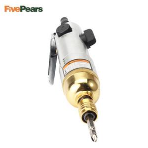 Outils pneumatiques à air de tournevis Plaquage en or tournevis industriel type économique livraison gratuite FIvePears