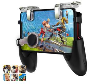 Data frog, используемый для выпуска геймпада, для мобильного игрового контроллера l1r1 shooter запускает кнопку свободного выстрела iPhone