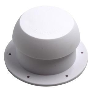 RV Parts Top montato forma di resistenza al calore presa di ventilazione Cap Accessori testa a fungo ABS anticorrosione Easy Install