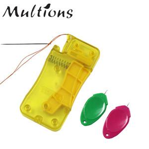 3шт автоматический нитевдеватель ручной швейной иглы threader руки инструмент стежка вставки рукоделия швейная фурнитура