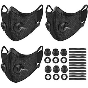 New Bicycle mask Winter Ski snow neck warmer face mask helmet for Skate  Bike  Motorcycle Cycling Caps Face party Masks 3pcs lot C0186