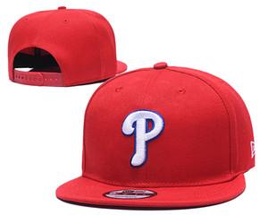 Philadelphia Phillies chapéu da forma viajar novos homens e mulheres individuais avant-garde da moda Caps Esportes ao ar livre viagem de beisebol para