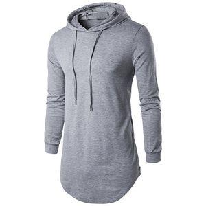Spring Hoodies Men Hip Hop Fashion Zipper Hooded Male Sweatshirt Long Sleeve Oversized Tracksuit Sporting Sudadera Hombre
