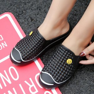 Original New Garden Flip Flops Water Shoes Men River Sea Sport Summer Beach Aqua Slipper Outdoor Swimming Sandal Gardening Shoes