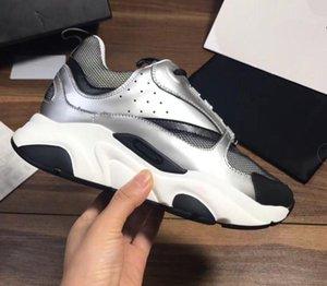 2019 nuovi di alta qualità B22 Scarpe sportive uomo scarpe casual signore stilista francese scarpe di marca casuali m189609