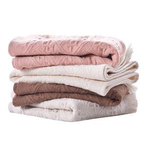 Beroyal asciugamano nuovo 2019 Hand - 1Pc 100% cotone Telo per l'adulto plaid Asciugamani Viso tovagliolo magico toalha 32X72Cm vuoto parti accessori