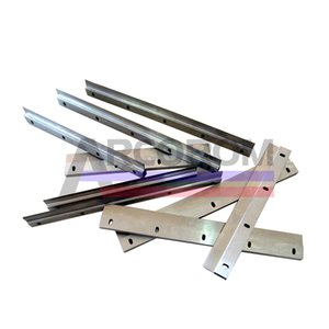 Lâmina / ferramentas de corte da máquina para a máquina de corte / cortador e preço da faca feito em China / faca de corte da máquina