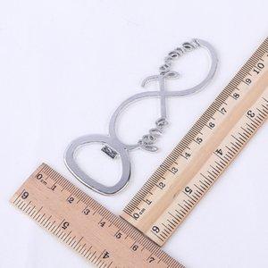 Hochzeit Favor Geschenk Kleinbuchstaben Liebe Für Immer Flaschenöffner Kreative Tragbare Küchenwerkzeuge Korkenzieher 2 5lt Ww