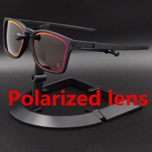 TR90 классических поляризованных очков красочный фильм вождение работает восхождение солнца очки полного кадра моды верх 9353 очки