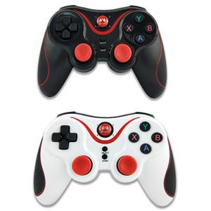 GEN GAME, T3 + / C6 / C8 / S600이 아닌 S5 Bluetooth 무선 게임 핸들 재생