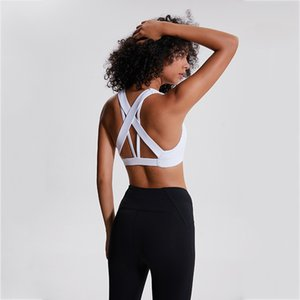 TaoBo Women Sports Bras Breathable Top Running Gym Yoga Fitness Tank Tops Ladies No Padded Seamless Crop Bra Workout Bras Tees