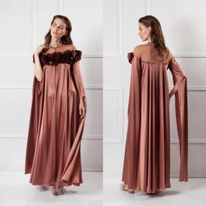 Women Winter Sexy Faux Satin Cloak Button Ankle Length Sleepwear Women Bathrobe Long Sleeve Robe Prom Bridesmaid Shawel